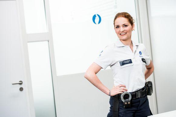 Nicoline Hummel neemt afscheid van 'De Buurtpolitie'.
