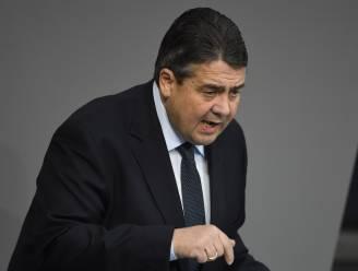 """Duitse vicekanselier: """"Grieken hebben problemen zelf veroorzaakt"""""""