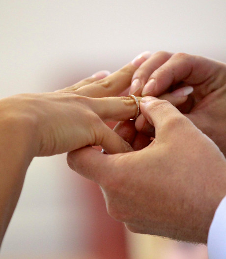 Mooi en makkelijk te onthouden: trouwen op 20-02-2020 populair in Waterweggebied