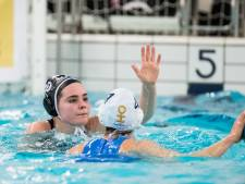 Marit van der Weijden volgt olympische droom en verlaat Widex/GZC DONK uit Gouda