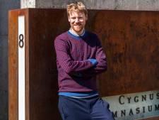 Erik (32) reed wereld rond in busje om onderwijs te peilen: 'In Georgië was een school met 17 leerlingen en 12 leraren'