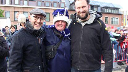 Alke Roes is 25ste koningin van de Vrije Gans