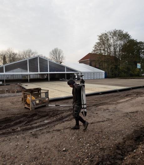Belgisch ijs voor Reuselse plezierschaatsers