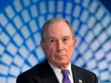 Ex-burgemeester New York laat presidentsverkiezingen aan zich voorbij gaan