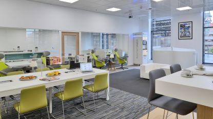 Bedrijf stelt coworkingplekken gratis open voor blokkende studenten