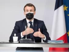 Emmanuel Macron annonce un référendum pour inscrire la lutte pour le climat dans la Constitution