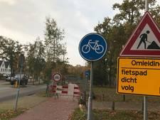 VVD Vught wil snel oplossing voor gevaarlijke situatie Postweg