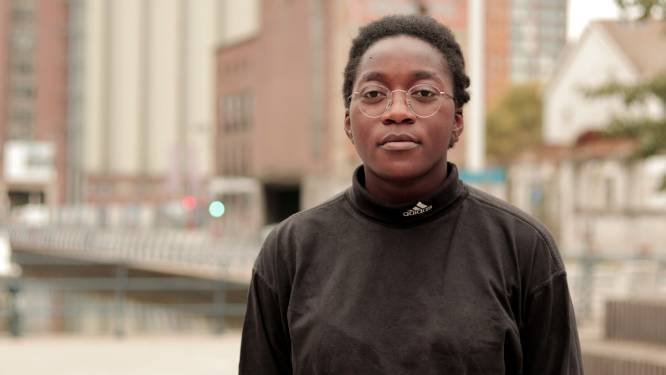 Poetry slam van senioren verovert Leuvense straten…Lees de 'slam' van de 70-jarige Maggy Verbinnen