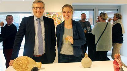 Winteracademie stelt tentoon in Blankenberge