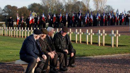 Honderd jaar na de Eerste Wereldoorlog: Wapenstilstand in een verdeeld Europa