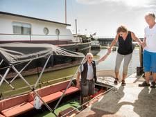 'Gesprek over veerdienst Geertruidenberg zonder bedrijfsplan heeft geen zin'