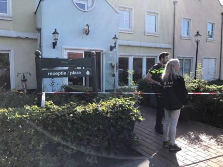 Steekincident op recreatiepark Gramsbergen: man opgepakt, slachtoffer naar ziekenhuis