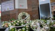 Overal herdenkingen van aanslagen 22 maart 2016