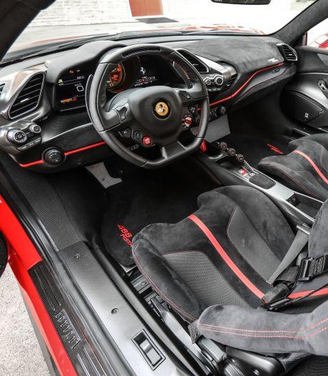 Zelfs toerwagenkampioen is geïntimideerd door deze 720 pk sterke straat-Ferrari