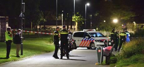 Ooggetuige steekpartij: 'Man was dronken'