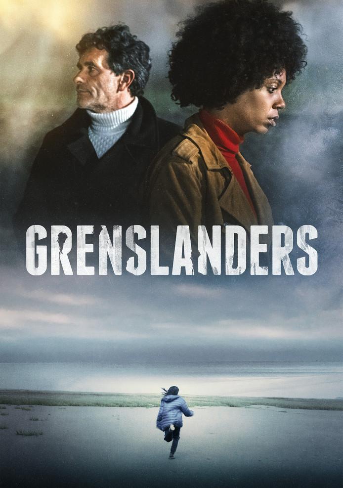 Poster Grenslanders