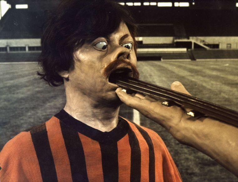 Virile Games (1988) Beeld Jan Svankmajer