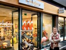 Voor winkeliers is nu de tijd om zelf te gaan winkelen: nieuwe zaak, groter pand, betere locatie, fijnere huur