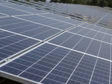 Nieuwe stap in één zonneparkplan voor heel Noordoost-Twente