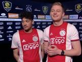 Samenvatting eDivisie Ajax - Vitesse (quotes Ajax)
