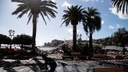 Enorme ravage door noodweer in Italië: 20 doden, 14 miljoen (!) omgevallen bomen en ook Belgische toeristen geblokkeerd