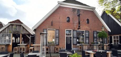 Eetcafé 'Bij Guus' in Losser wordt 'Meat John'