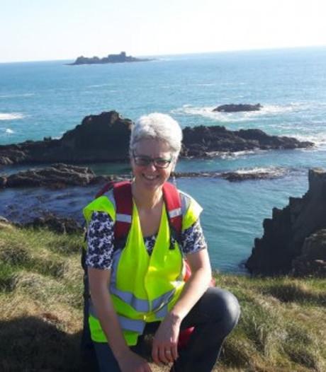 Duikschooleigenaar Rianne (55) uit Veghel ziet 'zwaarste storm in 50 jaar' op haar af komen: 'We zijn er klaar voor'
