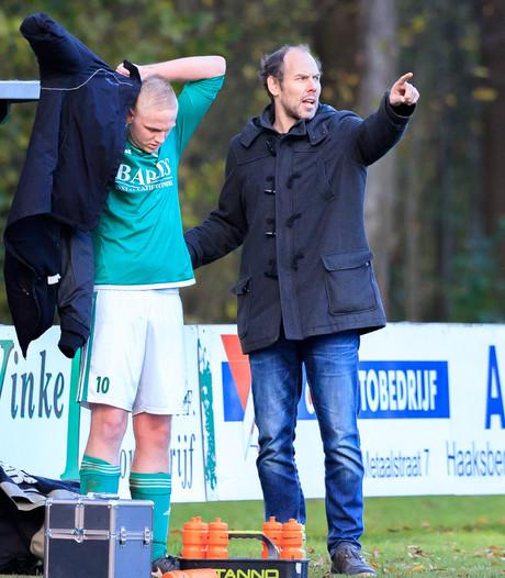 Twist over speelwijze bij Sportclub Rekken