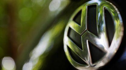 Volkswagen gestolen (maar volgende ochtend al teruggevonden)