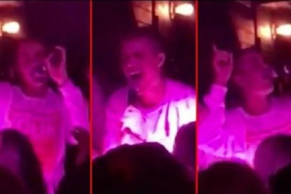 Gênant! Justin Bieber vergeet tekst zomerhit tijdens ondermaats live optreden