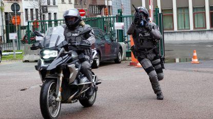 Met deze recente aankopen gaat de Antwerpse Politie nieuwe uitdagingen te lijf