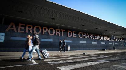 Kleine duizend extra parkeerplaatsen aan luchthaven Charleroi