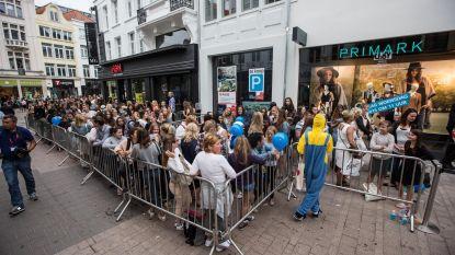 Primark op Meir zoekt 550 werknemers