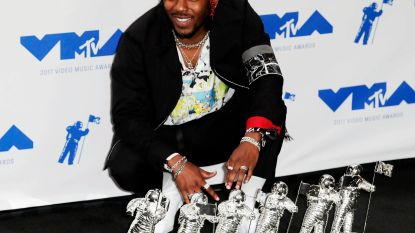 Meeste Billboard nominaties voor Kendrick Lamar en Taylor Swift