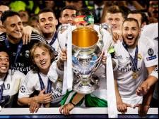 Real Madrid kan prima zonder sjeik of hoge tv-gelden