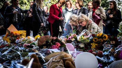 Al meer dan 150.000 euro ingezameld voor slachtoffers na spoorwegdrama Oss, klokken luiden gezamenlijk ter nagedachtenis