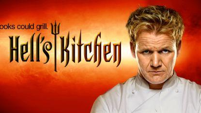 Gordon Ramsay komt na 16 jaar terug met 'Hell's Kitchen'