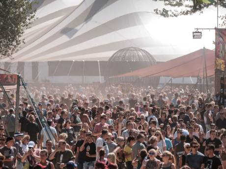 Zwarte Cross in no-time uitverkocht: veel festivalgangers teleurgesteld