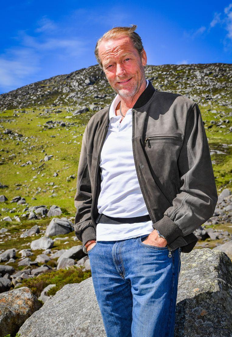 Iain Glen (57)