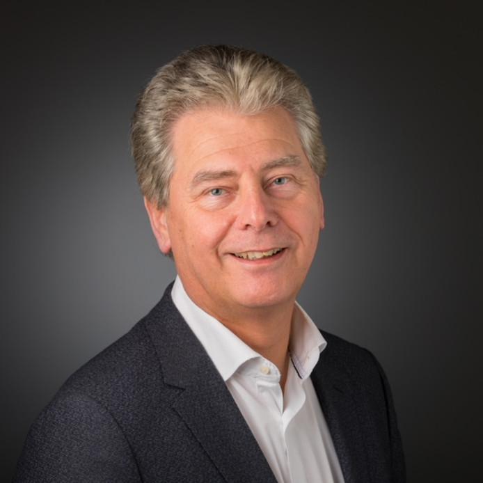 Peter Smit, wethouder gemeente Oisterwijk (Algemeen Belang)