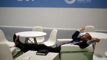 Met ruim 40 uur vertraging: (weinig ambitieus) akkoord bereikt op VN-Klimaatconferentie