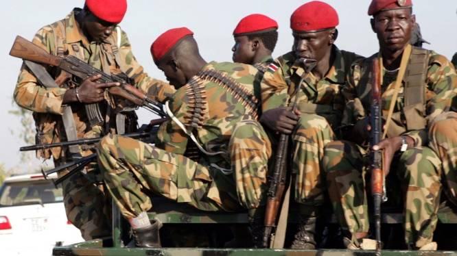 Amerikaanse evacuatievliegtuigen beschoten in Zuid-Soedan