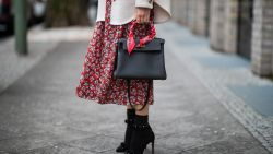 Hier vind je de mooiste zwarte handtassen voor elke gelegenheid
