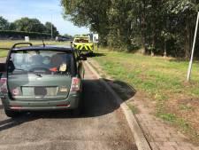 45 km/uur-wagentje van A1 bij Barneveld gehaald