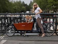 Bekende Instagramfamilie bezoekt Amsterdam