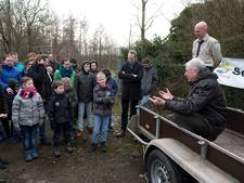 Sjef van Groningen zegt Duivense politiek vaarwel