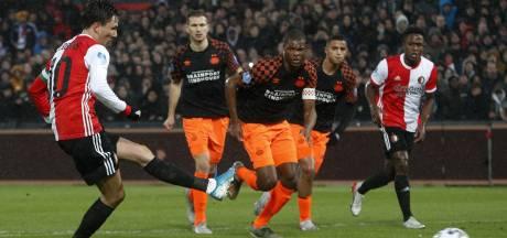 LIVE   Berghuis beslist duel met hattrick na tweede strafschop