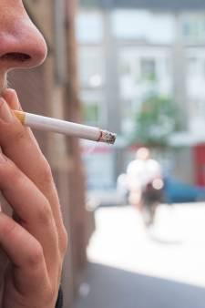 WHO: aantal mannelijke rokers daalt voor het eerst