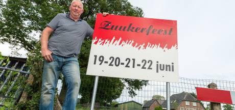 Elk dorp of buurtschap op de Veluwe heeft een eigen feestweek, maar wie komen daar eigenlijk op af?