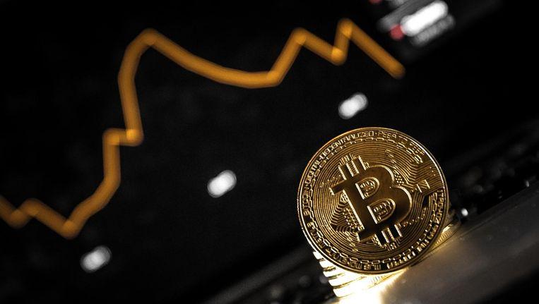 In Nederland beleggen 135.000 mensen in virtuele munten, 150.000 overwegen dat te doen Beeld anp
